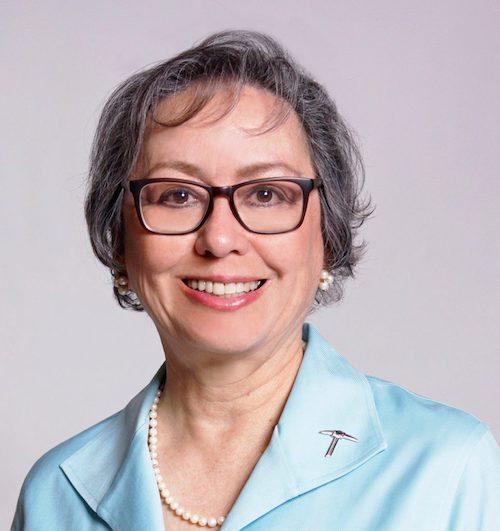 Dr. Ann Gates
