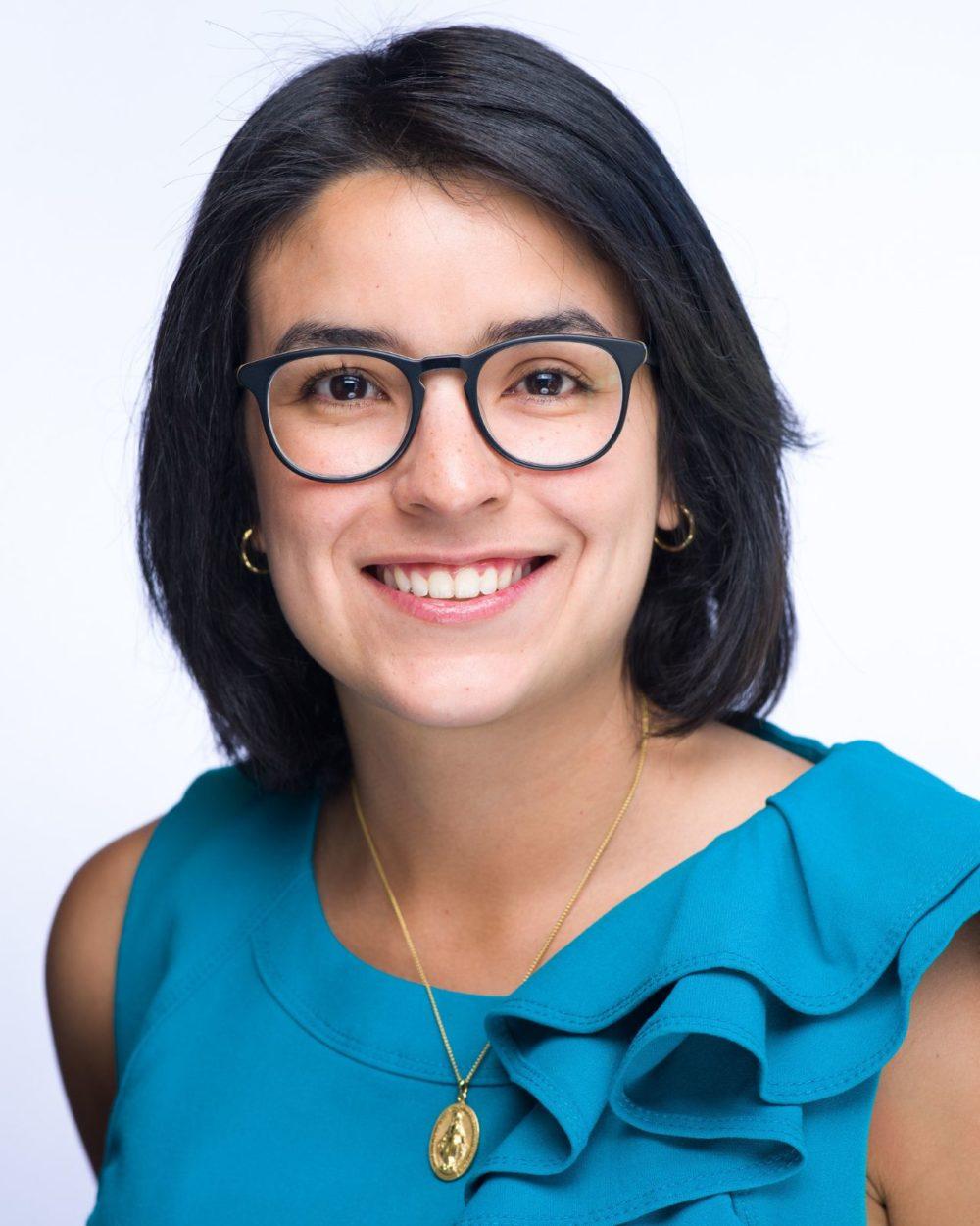 Bea Gandica